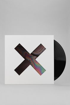 The xx - Coexist LP + MP3 - Urban Outfitters