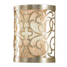 $149 Theatre Room Mariah 1-Light Sconce | Wall Decor | Ballard Designs