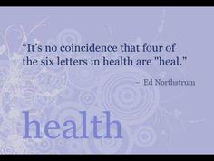#health #heal #chiropractic