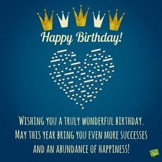 Latest Happy Birthday Wishes Pictures - Latest Collection of Happy Birthday Wishes Late Happy Birthday Wishes, Birthday Wishes For Boyfriend, Birthday Wishes Messages, Happy Birthday Beautiful, Happy Birthday Girls, Happy Birthday Pictures, Birthday Love, Birthday Msgs, Birthday Poems