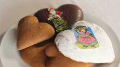 Spise med Price - Honningkager fra Christiansfeld