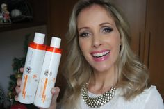 Resenha: shampoo e condicionador Extended Care da Pataua Brazil!