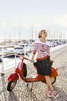 Perfekt gestylt f - Bettie Girls Fashion Blog
