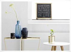 Love Creative People | Vase 'Beauty' Bloomingville