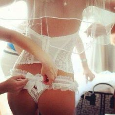 Fashion, wallpapers, quotes, celebrities and so much Camo Lingerie, Lingerie Party, Wedding Lingerie, Sexy Lingerie, See Through Bikini, Wedding Dress Trends, Wedding Dresses, Victoria Secret Lingerie, Tumblr Fashion