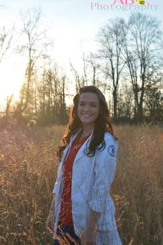 Senior Portraits, College graduate, Nurse. I really like this one - I even have red scrubs