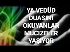 YA VEDÜD DUASINI OKUYANLAR MUCİZELER YAŞIYOR - YouTube Learn Quran, Allah Islam, Youtube, Learning, Quotes, Rage, Quotations, Studying, Teaching