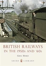 British Railways in the 1950s and '60s   From Britannia to the 'Blue Pullman', Evening Star to Inter-City, Greg Morse takes us through this turbulent twenty-year period, which started with drab prospects and ended with BR poised to launch the fastest diesel-powered train in the world.