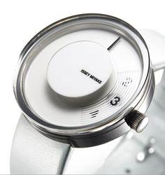 ♂ minimalist design watch behar_miyake_2