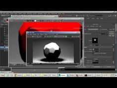Maya Mastering Advanced Rendering in Vray - Intro to Sampling - YouTube