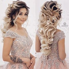 Bobby Pin Hairstyles, Cool Braid Hairstyles, Formal Hairstyles, African Hairstyles, Bride Hairstyles, Cool Haircuts For Girls, Hair Upstyles, Wedding Makeup Looks, Cool Braids