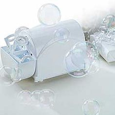 Wedding Bubble Machine - Wedding Bubbles Confetti & Poppers - Wedding Essentials - Wedding Favors & Party Supplies - Favors and Flowers