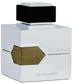 L`Aventure Al Haramain Perfumes Kolonjska voda - parfem za muškarce 2016
