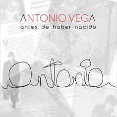 Concurso portada Antonio Vega