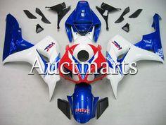 Fit for Honda CBR1000RR 2006 2007 CBR1000 RR ABS Plastic motorcycle Fairing Kit Bodywork CBR 1000RR 06 07 CBR 1000 RR EMS22 #Affiliate