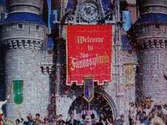 The NEW Fantasyland in the Magic Kingdom Theme Park at Walt Disney World, Orlando, Florida is officially open!    As a Florida resident, I have...