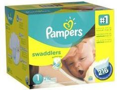 216 Pampers Swaddlers Size 1 Diapers for $24 w/ Prime  free shipping #LavaHot http://www.lavahotdeals.com/us/cheap/216-pampers-swaddlers-size-1-diapers-24-prime/173727?utm_source=pinterest&utm_medium=rss&utm_campaign=at_lavahotdealsus