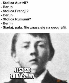 Po co brać leki jak można brać mEmE # Humor # amreading # books # wattpad Wtf Funny, Hilarious, Personal Injury Protection, Funny Images, Funny Pictures, Polish Memes, Funny Mems, History Memes, True Memes