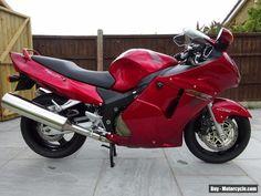Honda cbr 1100 xx blackbird 1 owner only 4700 miles   #honda #cbr #forsale #unitedkingdom