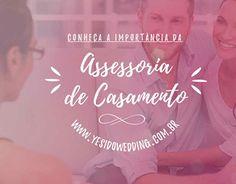 """Check out new work on my @Behance portfolio: """"A Importância da Assessoria de Casamento"""" http://be.net/gallery/43405581/A-Importancia-da-Assessoria-de-Casamento"""