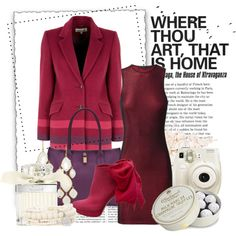 Fall Dressing - Polyvore