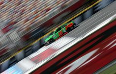 Practice Run for the Coca-Cola 600 at Charlotte Motor Speedway, 5/21/15.