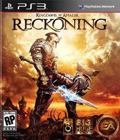 Electronic Arts PS3 - Kingdoms of Amalur: Reckoning
