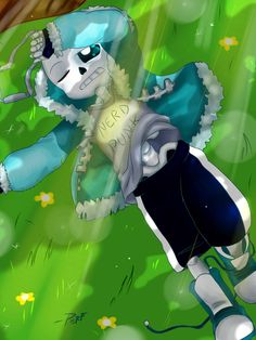 QuantumTale: Nothing To Do Much... by perfectshadow06.deviantart.com on @DeviantArt