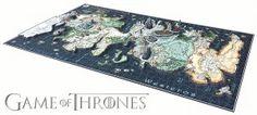 La sigla di Game of Thrones diventa un puzzle 3D