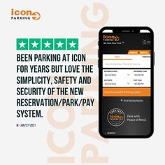 Icon Parking is the safe and secure parking solution you need to make NYC parking easier. 👉🏻 For more information about our contactless parking or to reserve a parking spot with us, contact Icon Parking today. #IconParkingNYC #ParkWithUs Icon Parking, Parking Solutions, Nyc, New York