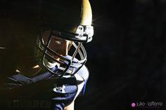 Erik's Football Senior Pictures, Westlake High School, Saratoga Springs, UT. © Julie Lafferre Photography 2012