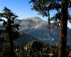 continental crest trail | Classic American hiking trails: Pacific Crest, Continental Divide