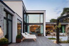 Villa J by Johan Sundberg Architecture | CONTEMPORIST