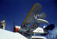 USS Idaho (BB-42) | Flickr - Photo Sharing!