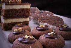 Výborné čokoládové sušenky