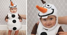 Olaf, Masky, Face, Carnivals, Faces, Facial