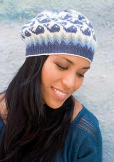 f1a71cf4360 Whale Watch Hat. Knitting DailyCrochet CapMittens PatternHow ...