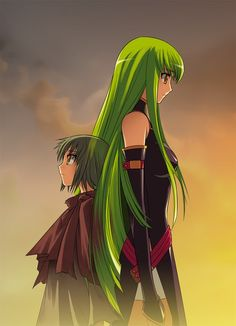 All Code Geass ✔