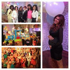 8 Best Million Dollar Baby Shower Show 2013 Images First