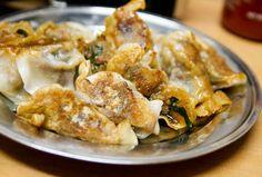 Best Dumplings In NYC - Chinese Food