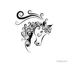 silhouettes animals tattoos - Pesquisa do Google