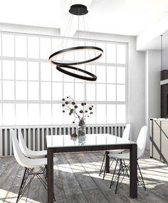 minimal  led  cycle light ! www.zambelislights.gr Minimalism, Lights, Led, Mirror, House, Furniture, Home Decor, Lighting, Decoration Home