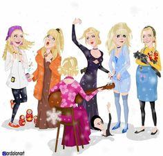 Friends Funny Moments, Friends Cast, Friends Episodes, Friends Series, I Love My Friends, Friends Tv Show, Friends Poster, Phoebe Buffay, Friends Wallpaper