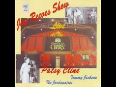 Am I Losing You - Jim Reeves & Patsy Cline - YouTube