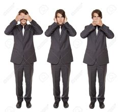 8081950-Isolated-studio-shot-of-a-businessman-in-the-See-No-Evil-Hear-No-Evil-Speak-No-Evil-poses--Stock-Photo.jpg (1300×1216)