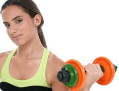 Принципы изменения веса снарядов при тренировках в тренажёрном зале