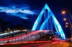 Puente Matute Remus   Echauri Morales Arquitectos; Photo: Tarsicio Amaral Figueroa   Archinect