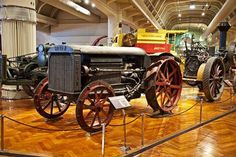size: Photographic Print: Henry Ford Museum in Dearborn, Michigan, USA by Joe Restuccia III : Dearborn Michigan, Michigan Usa, Henry Ford Museum, Concept Cars, Antique Cars, Fine Art, Vintage Cars, Visual Arts