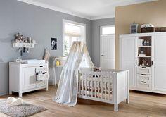 Bebek Odası Dekorasyonu Tasarım Örnekleri ve Fikirleri