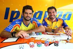 Poker y velocidad unidos en Goiânia, Brasil http://www.allinlatampoker.com/poker-y-velocidad-unidos-en-goiania-brasil/